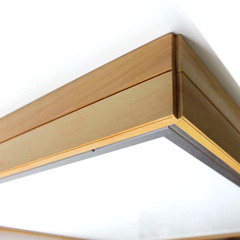 BOXLED ALISO panel 60x60cm