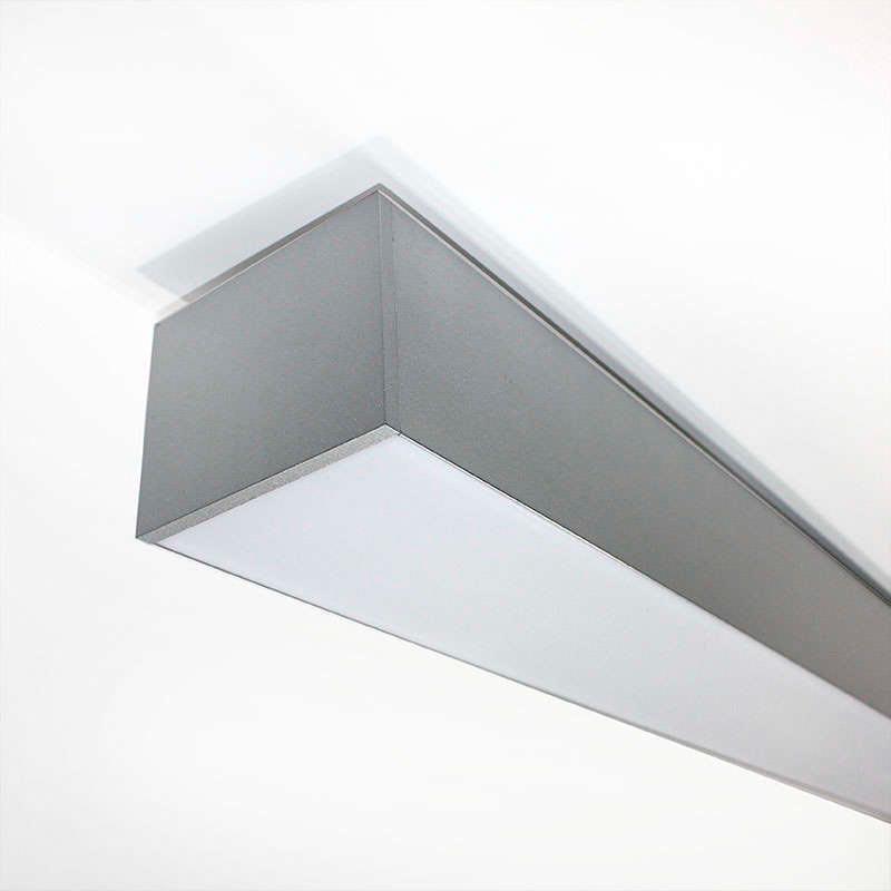 KREA pendant lamp 2xT8 Housing