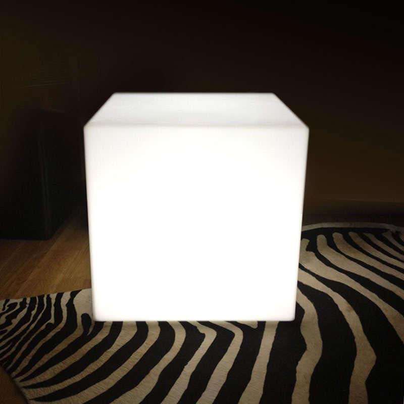 cube lumineux led BIG KUB
