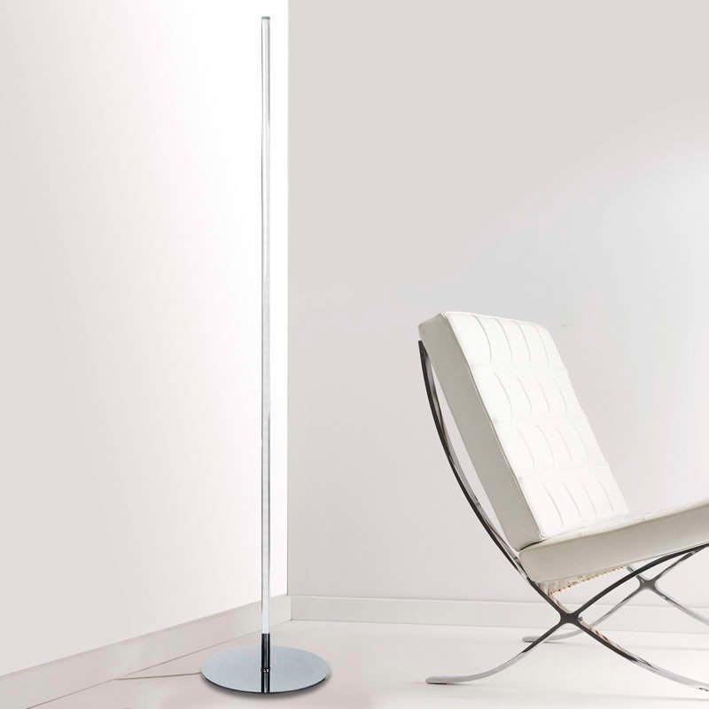 led floor lamp LUMO RONDIGI RF, 20W