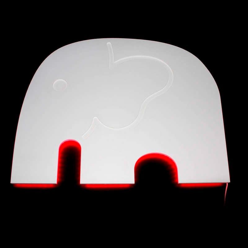 ELEFANTO Led Lamp blanco
