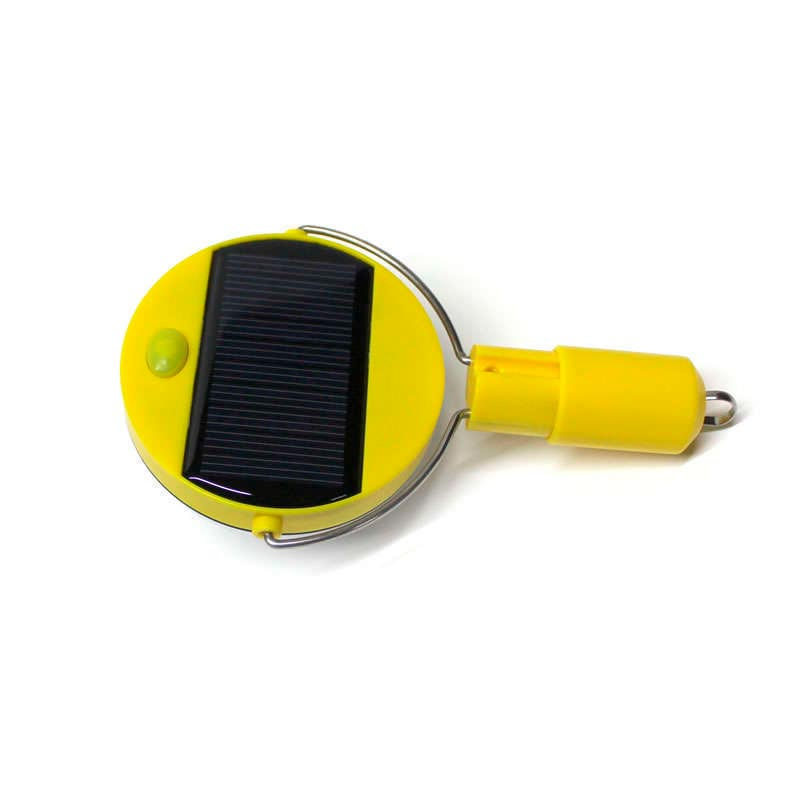 Solar Led Camping Lamp