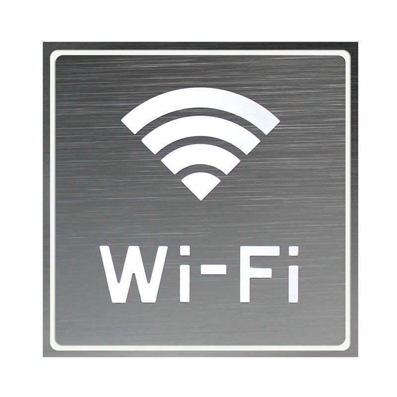 Signaled Wifi, 20x20