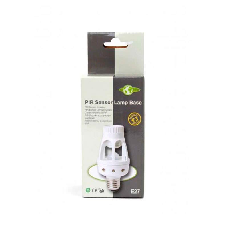 Pir Sensor Lampbase