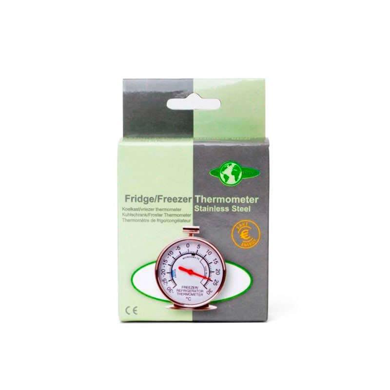 Fridge/Freeze Thermo