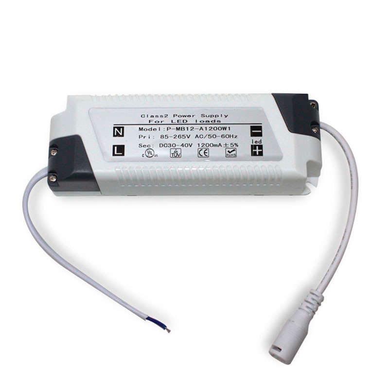 LED Driver DC30-40V/50W/1200mA