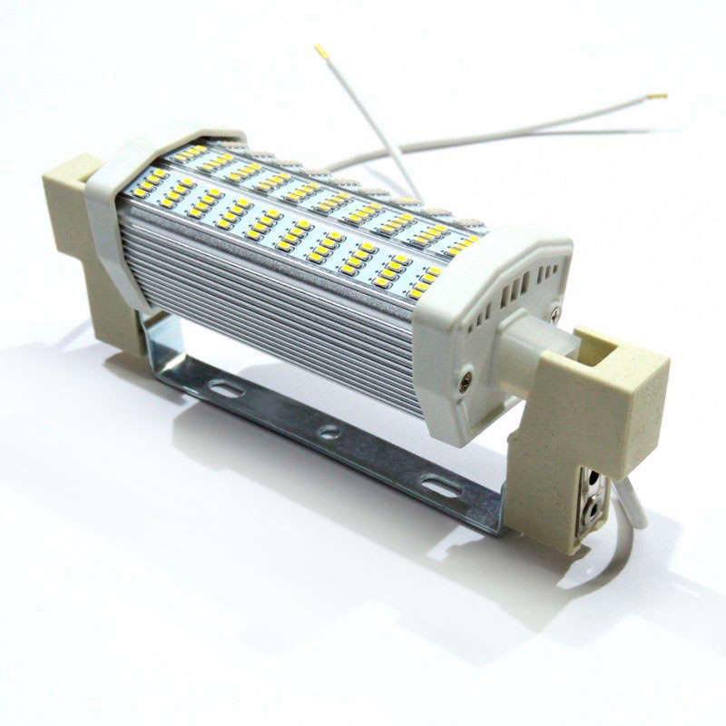 Adaptateur base R7S de 138mm