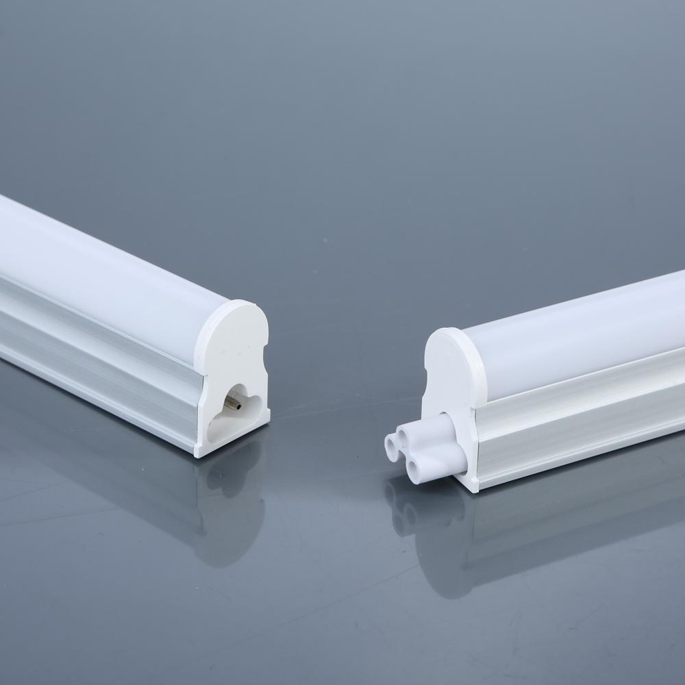 Tubos led integrados