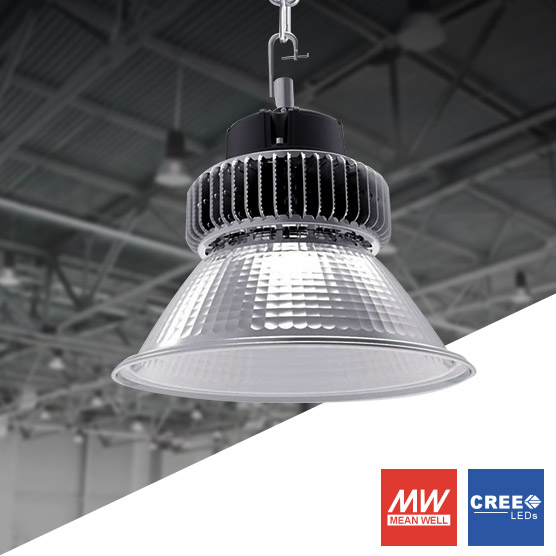 CAMPANAS LED PHILIPS + MW