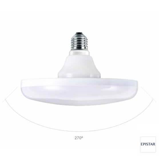 BOMBILLA LED E27 UFO