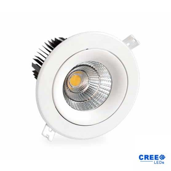 LUXON CREE DOWNLIGHT