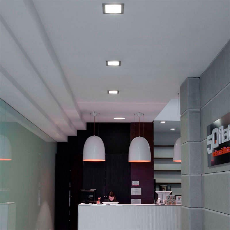 Downlight Led MARAK 12W