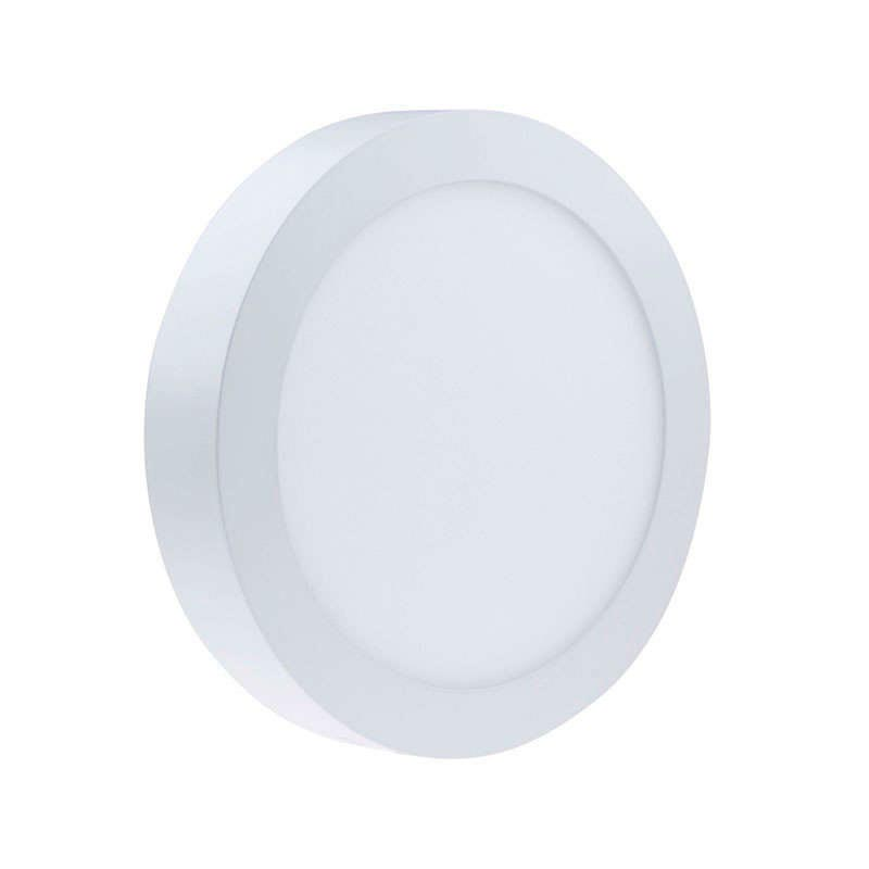 Plafón Led KRAMFOR 18W superficie