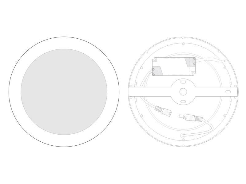 Odoo - Sample 3 for three columns