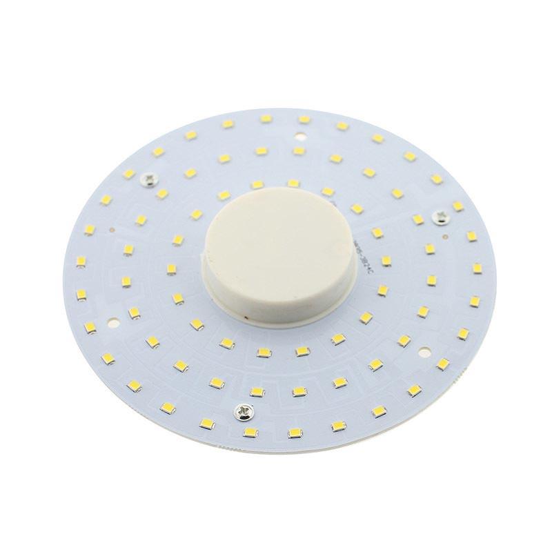 Placa LED ROUND 12W