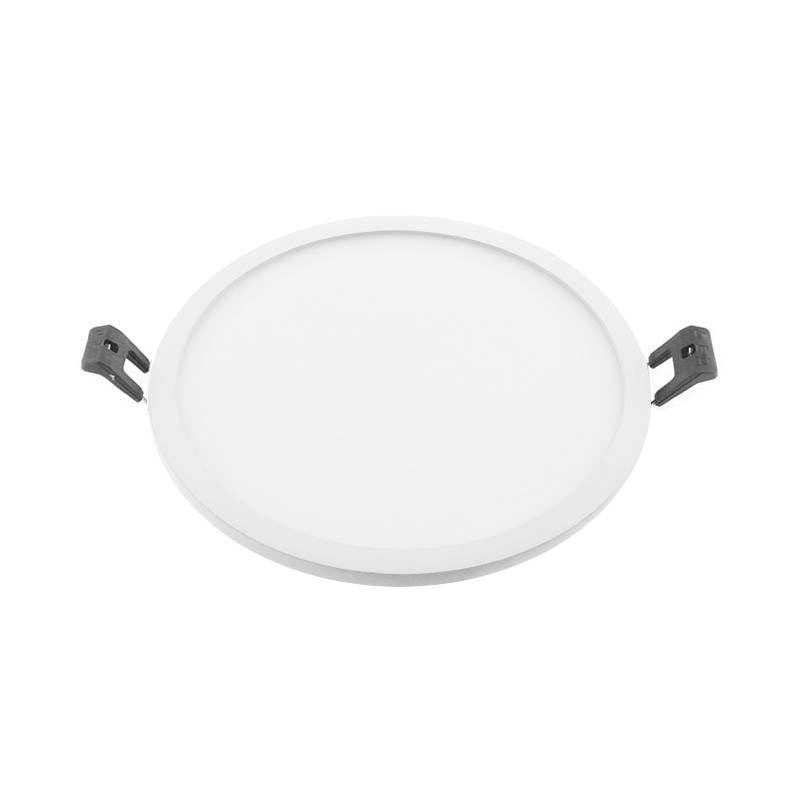 Downlight Led SLIM ROUND EPR 12W, Blanco cálido