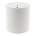 Aplique de techo LED FADO CREE 35W, 0-10V regulable, Blanco frío, Regulable