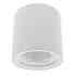 Aplique de techo LED FADO CREE SUSPEND 35W driver PHILIPS, Blanco cálido