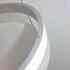 Luminaria colgante RING 43W, Ø60cm, Blanco frío