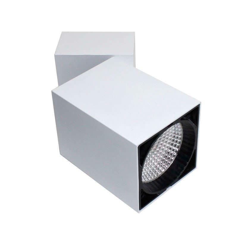 Luminaria TROF 35W