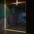Baliza Led Window CREE RGBW DMX negro, RGB + Blanco frío, Regulable