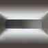 Aplique Led WALL 330, 18W, RGB, RGB
