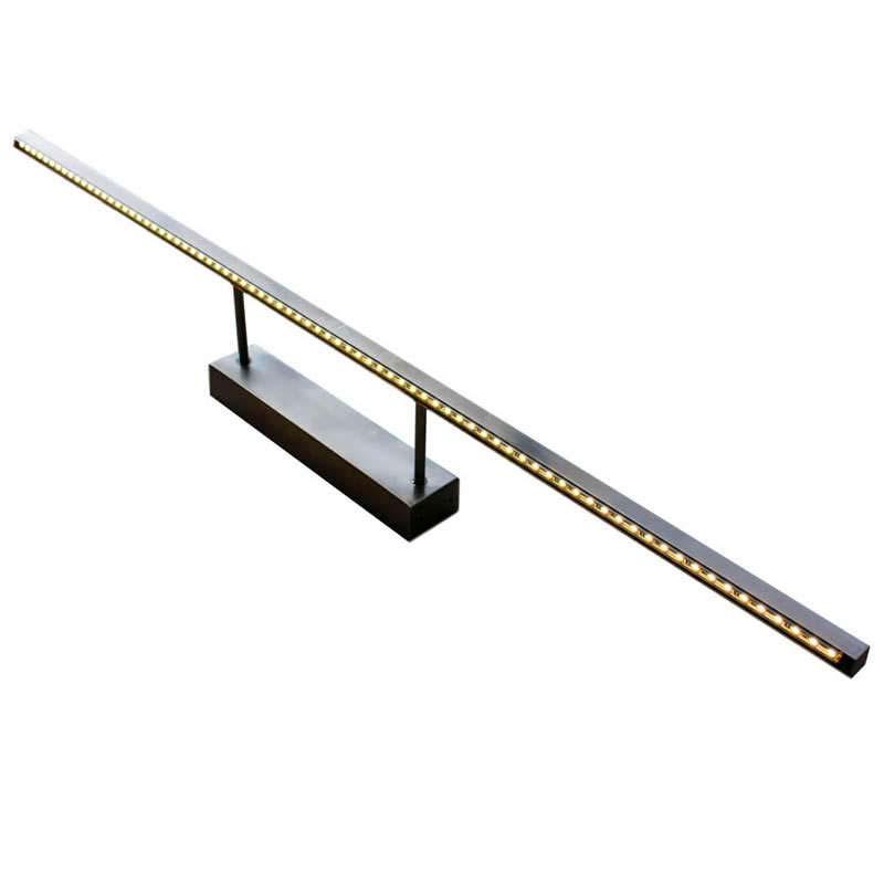 Aplique Led para cuadros NAXOS TABLE, 110cm, 10W, Blanco frío