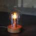 Fanal decorativo LED BELL JAR 330, 8W, regulable, Blanco cálido, Regulable