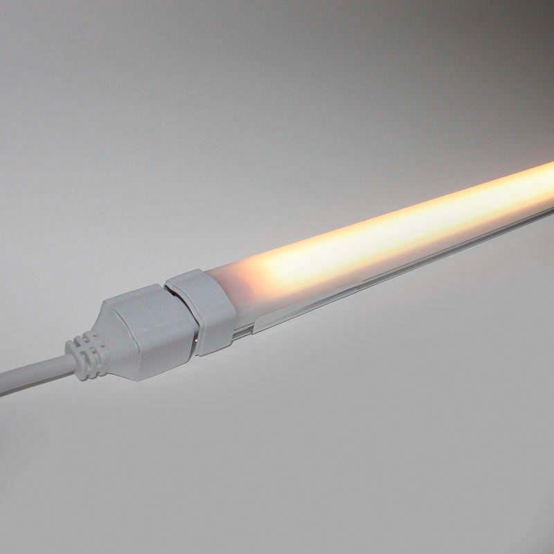 Barra lineal LED BARLIS 8W, 60cm