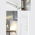 Barra lineal LED KROB, 20W, DC24V, 100cm, Blanco cálido