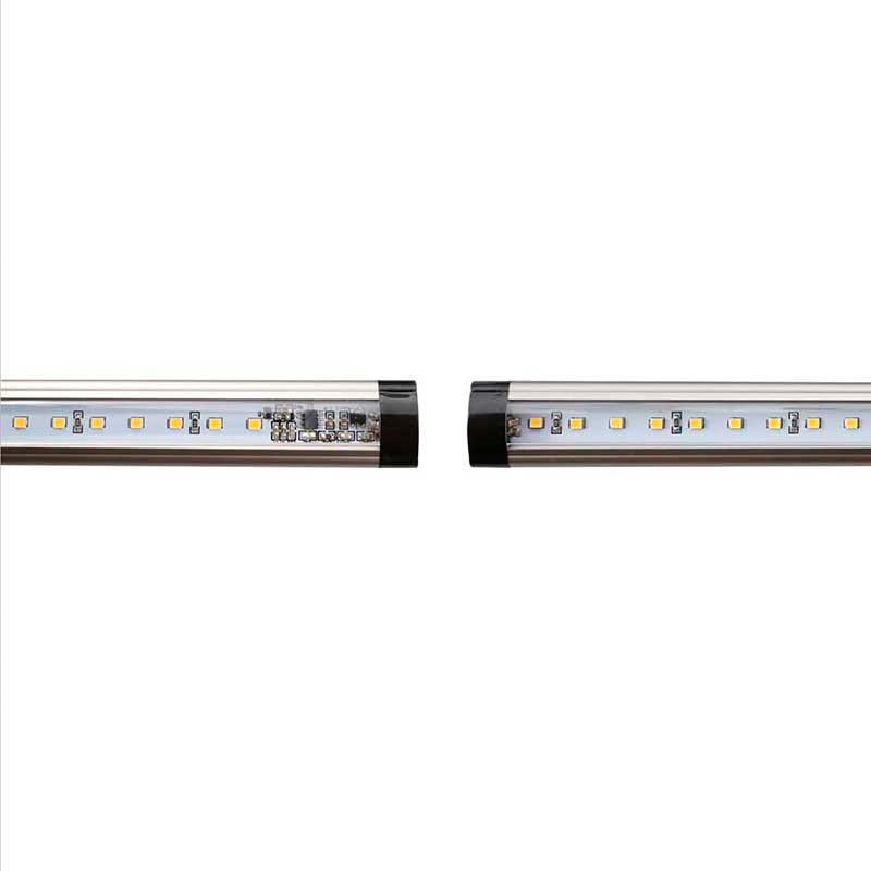 KIT Barra lineal led FINGER Dimmer Touch 5W, 50cm