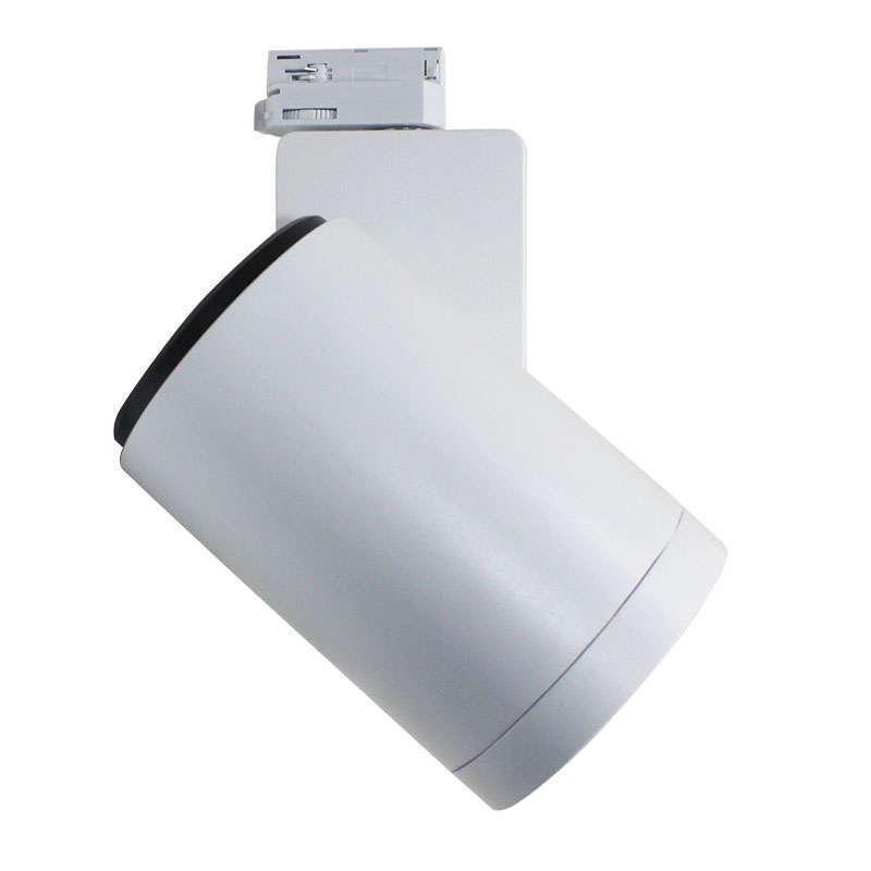 Foco carril DIMO RAIL LED BridgeLux 40W