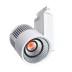 Foco carril CRONOLUX RAIL LED blanco 35W, PINK Carnes/Frutas