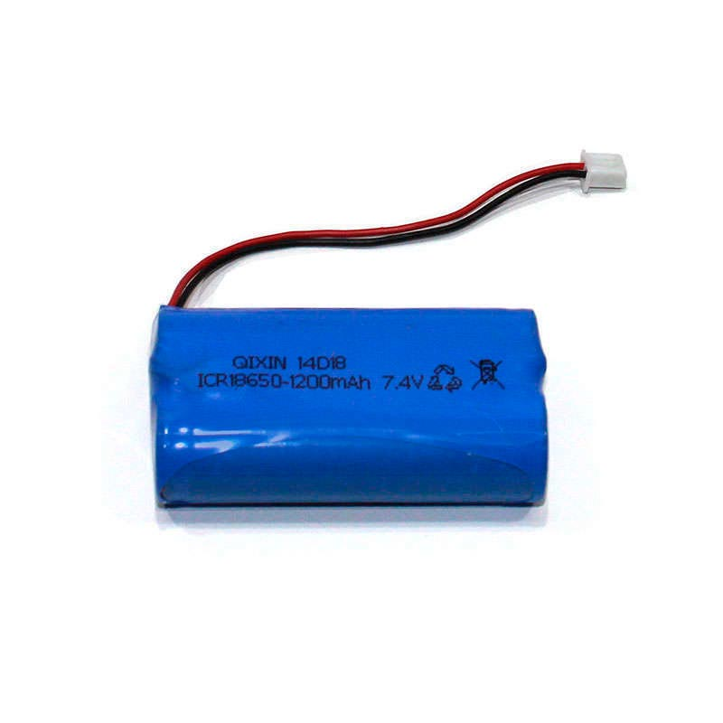 Batería Li-ion para Led Driver Emergency LED 12W