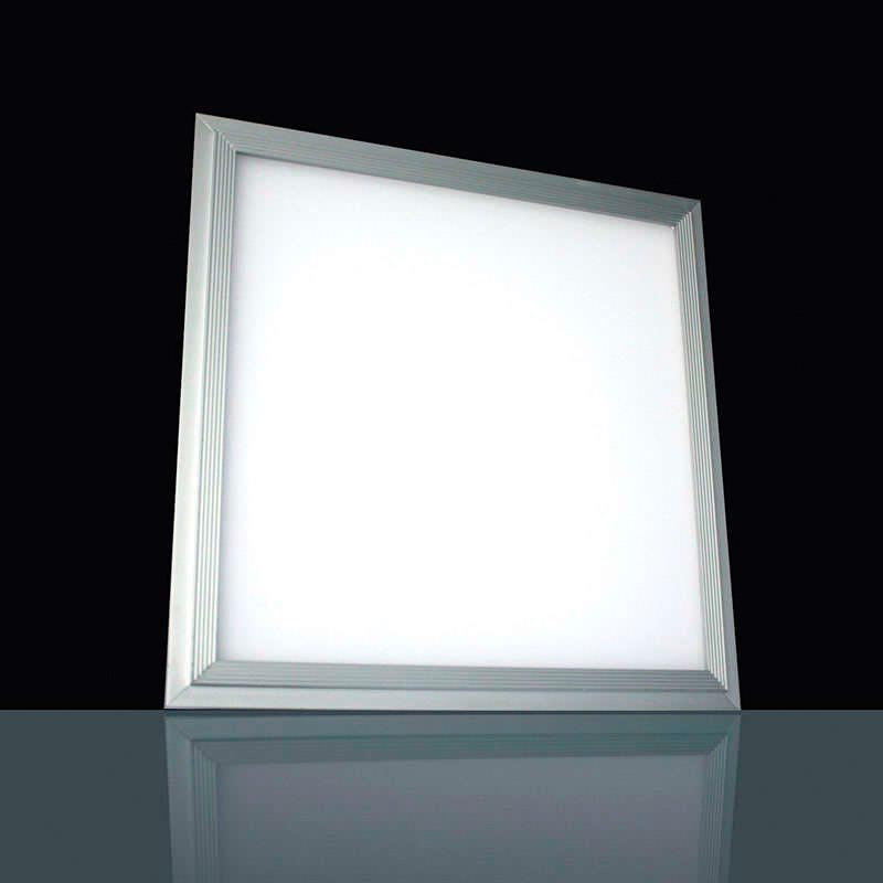 Multifunción emergencia Led PANEL 30x30cm,  12W