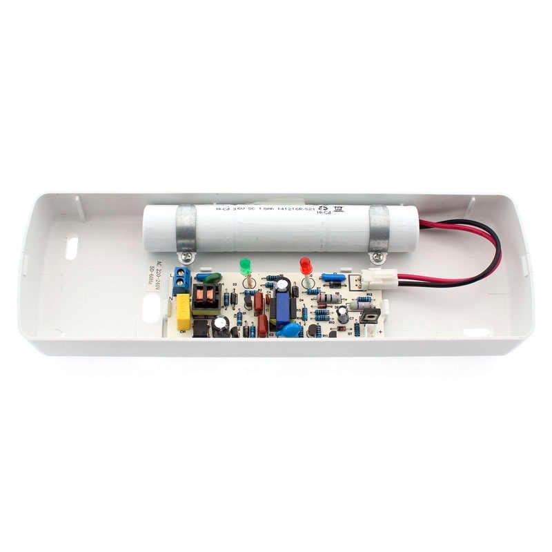 Luces de emergencia led nicexlux ledbox - Luces emergencia led ...