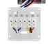 Módulo LED de emergencia 10W - 1800mA