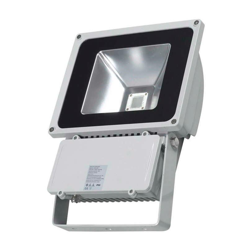 Led outdoor flood light MICROLED 100W