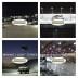 Foco MAX Lumileds 200W, 60°, Driver Mean Well, Blanco neutro