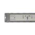 Foco MAX OSRAM 100W, 90°, Blanco frío