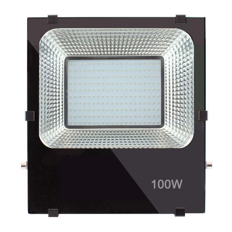 Proyector Led newPRO 100W, Ultravioleta 395-405nm , Ultravioleta
