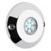 Foco sumergible KENWE LED 60W, IP68, Blanco neutro