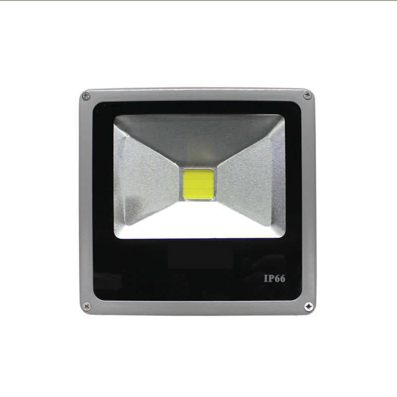 Proyector Led SLIM,  20W