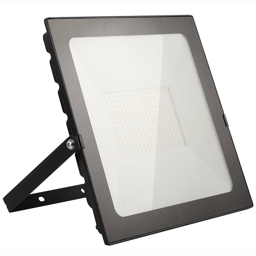 Proyector Led SMD2835 SOLID POWER SSD 200W , Blanco cálido