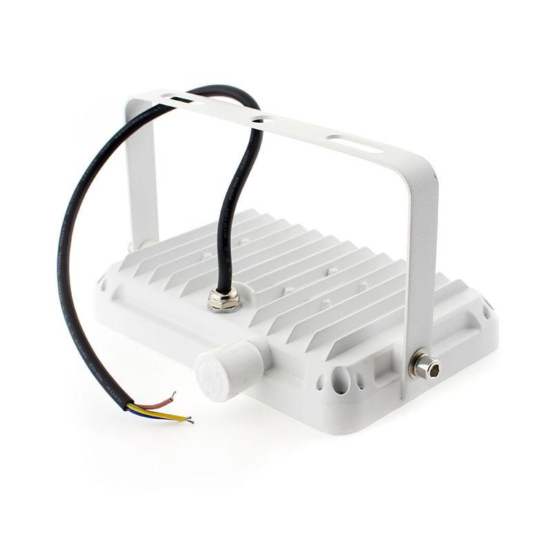 Proyector Led SLIM, Detector de presencia, 10W