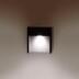 Aplique Led DROM 1S, 3W, Blanco neutro