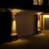 Foco de jardín Solar STREET CW+WW (2700K+6000K), Blanco dual