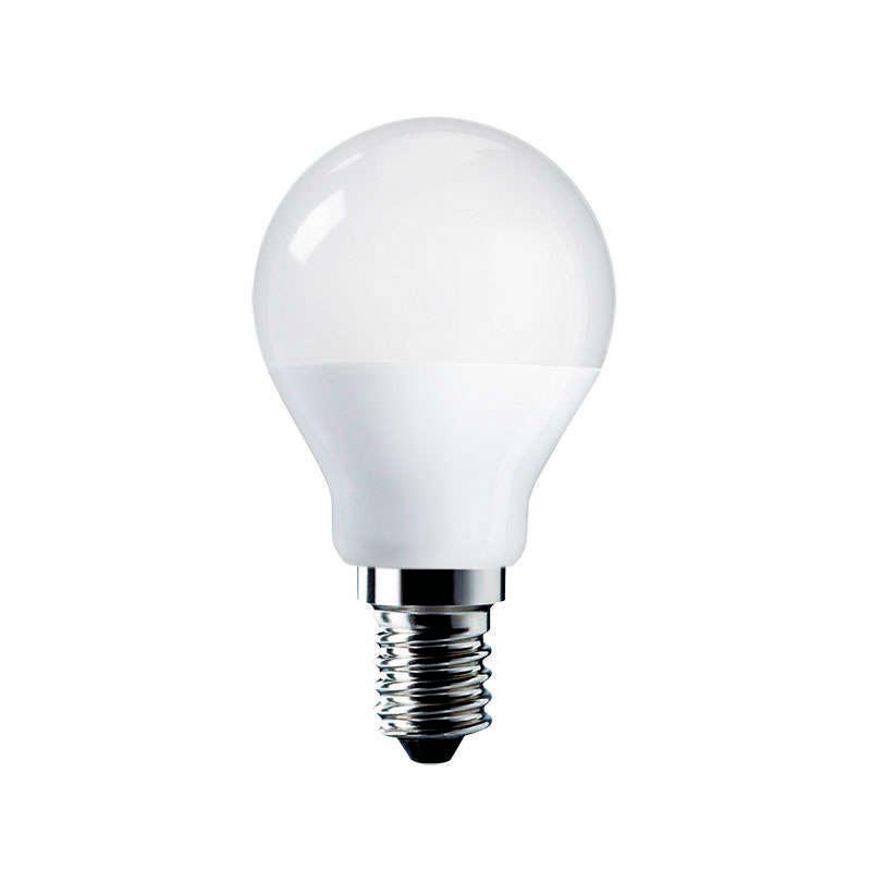 Bombilla LED Bulb E14 frost 6W