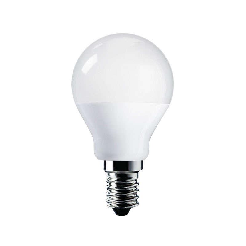 Bombilla led bulb e14 frost 5w ledbox - Bombilla led 5w ...