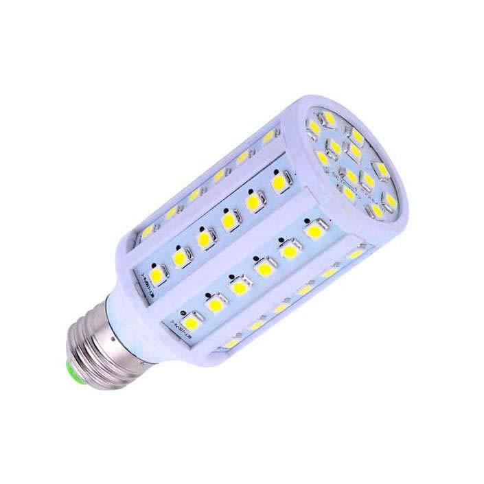 Bombilla Corn LED E27 10W, Blanco cálido